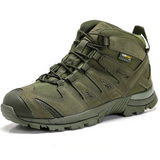 USS 4D Hiking Boots