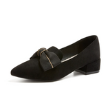 Julieta Loafers