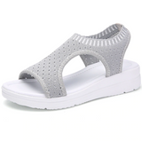 Jacy Gine Sandals - Ultra Seller