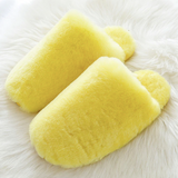 Sheep Slipper