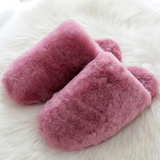 Sheep Slippers