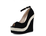 Andalucita Wedges - Ultra Seller