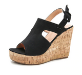 Belgica Wedges - Ultra Seller