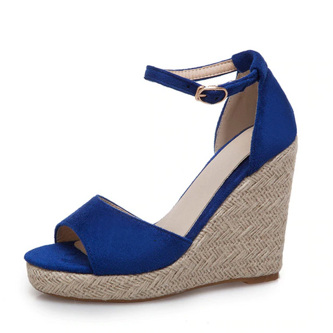 Yubarta  Wedges - Ultra Seller