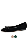 Eagle Women's Flat Black Shoes