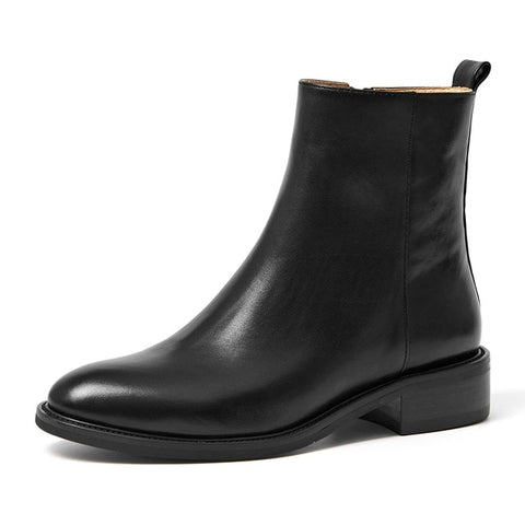 Faustina Boots - Ultra Seller