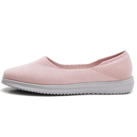Alida Flat Shoes - Ultra Seller