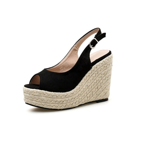 Garza Wedges - Ultra Seller