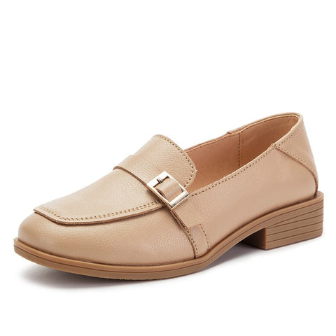 Capuchinha Loafers - Ultra Seller
