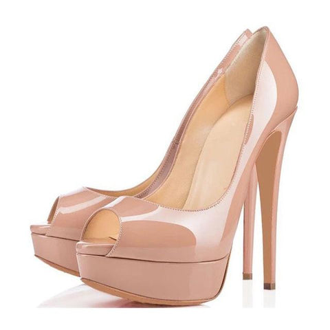 Nohelia Heels - Ultra Seller Shoes