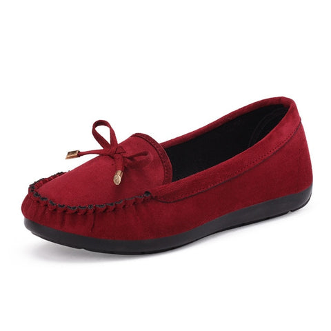 Nancy Loafers - Ultra Seller Shoes
