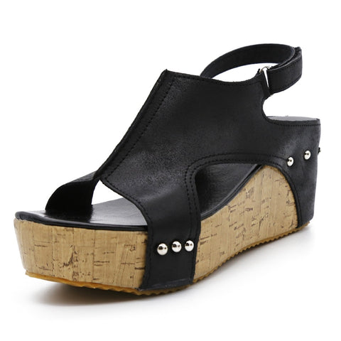 Vintage Wedges - Ultra Seller