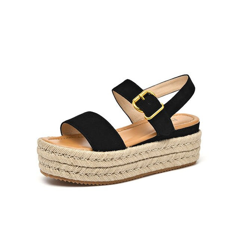 Nala Wedges - Ultra Seller