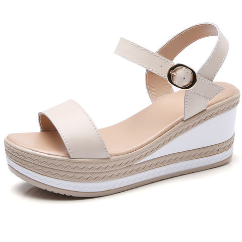 Anette Wedges - Ultra Seller