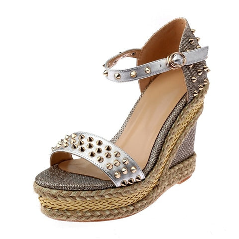 Heidy Wedges - Ultra Seller