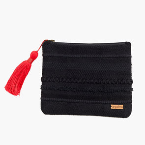 LOOM Clutch (Black)