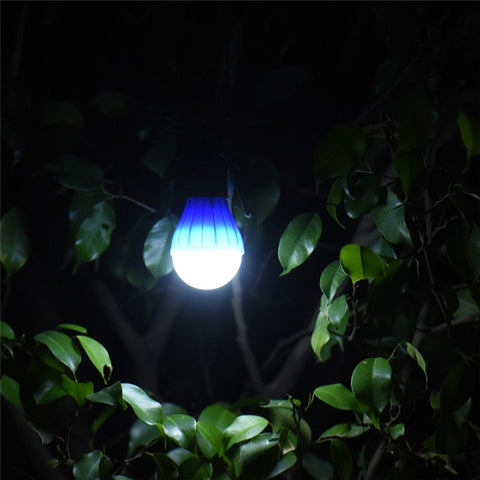 Portable Outdoor Hanging LED Camping Light - AwesomeIWantThat.com