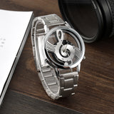 Men's Luxury Music Note Watch - AwesomeIWantThat.com
