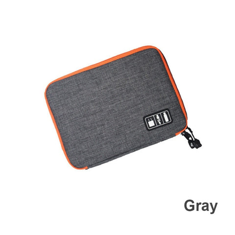 Durable Travel Tablet Organizer - AwesomeIWantThat.com