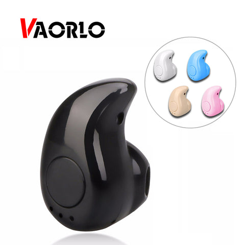 Wireless Bluetooth Mini Earphone/Mic - AwesomeIWantThat.com