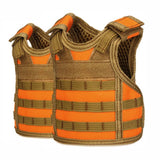 Tactical Armor Vest Stubby Drink Cooler - AwesomeIWantThat.com
