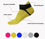 Men's Run Lightweight Toe Socks - AwesomeIWantThat.com