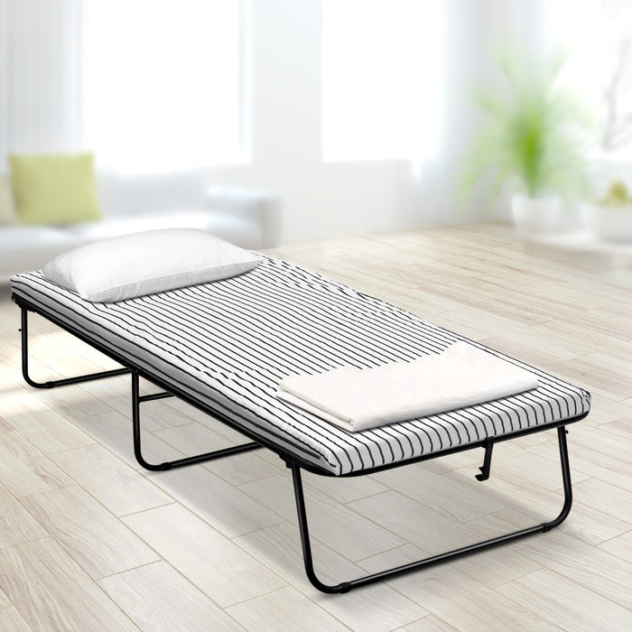 Artiss Compact Foldable Bed