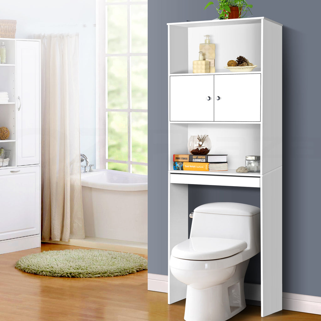 Bathroom Storage Cabinet White