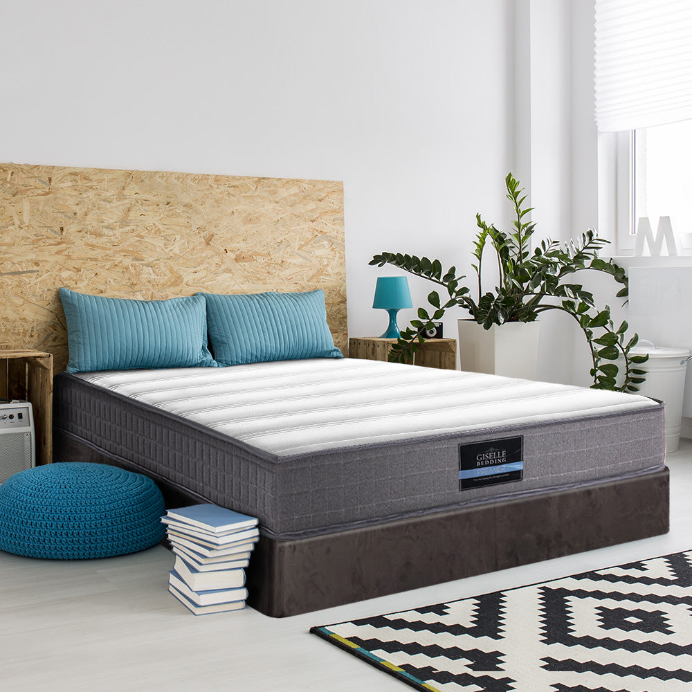 Elastic Foam Mattress - Queen - (Not available in QLD, TAS, WA & NT)