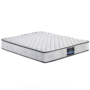 Pocket Spring High Density Foam Mattress Double 23cm - (Not available WA, NT and Far NQ or any remote/regional areas))