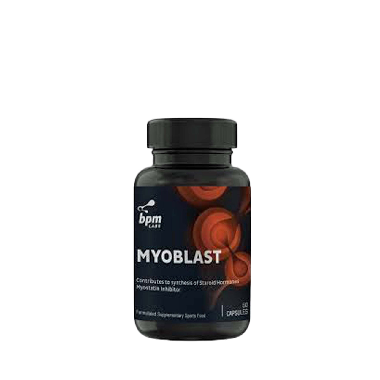 BPM Labs Myoblast