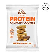 Protein Macaroons, Buff Bake - Nutrition Co Australia