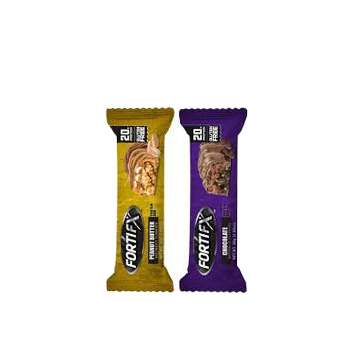FortiFX Protein bar, FortiFX - Nutrition Co Australia