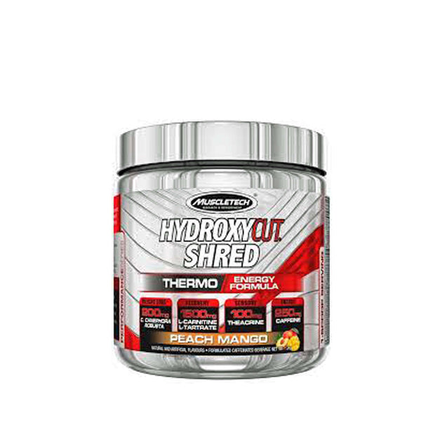 Muscle Tech Hydroxycut SHRED, Muscle Tech - Nutrition Co Australia