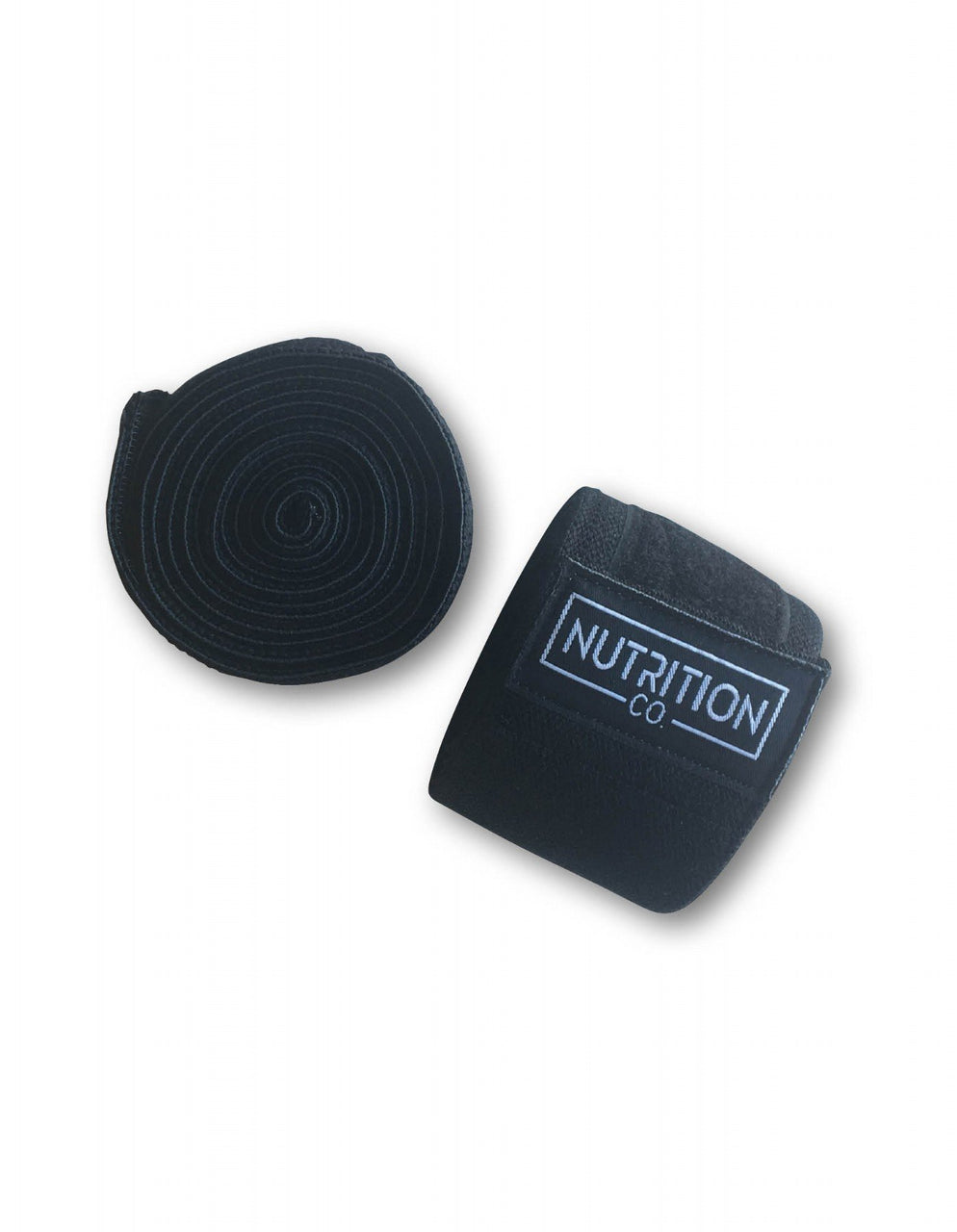 Nutrition Co Knee Wraps, Nutrition Co Australia - Nutrition Co Australia