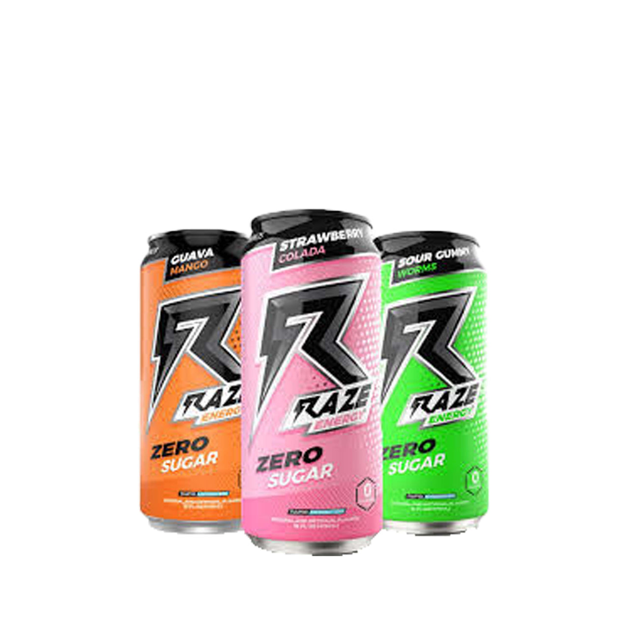 Raze RTG - Nutrition Co Australia