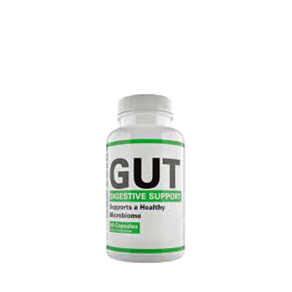 XCD Gut Detox Support Caps, XCD Nutrition - Nutrition Co Australia