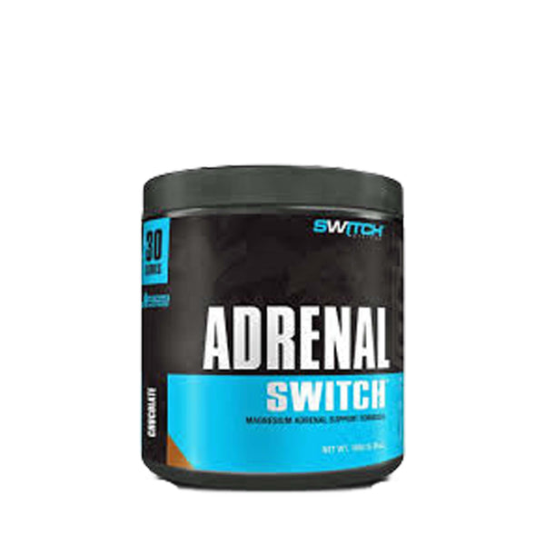 Switch Nutrition Adrenal Switch 30 serves - Nutrition Co Australia