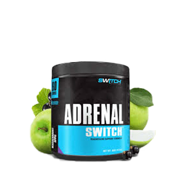 Switch Nutrition Adrenal Switch 60 serves, Switch Nutrition - Nutrition Co Australia