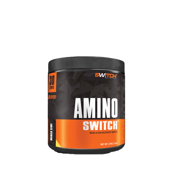 Switch Nutrition Amino Switch 30 serves - Nutrition Co Australia
