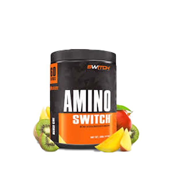 Switch Nutrition Amino Switch 60 Serve, Switch Nutrition - Nutrition Co Australia