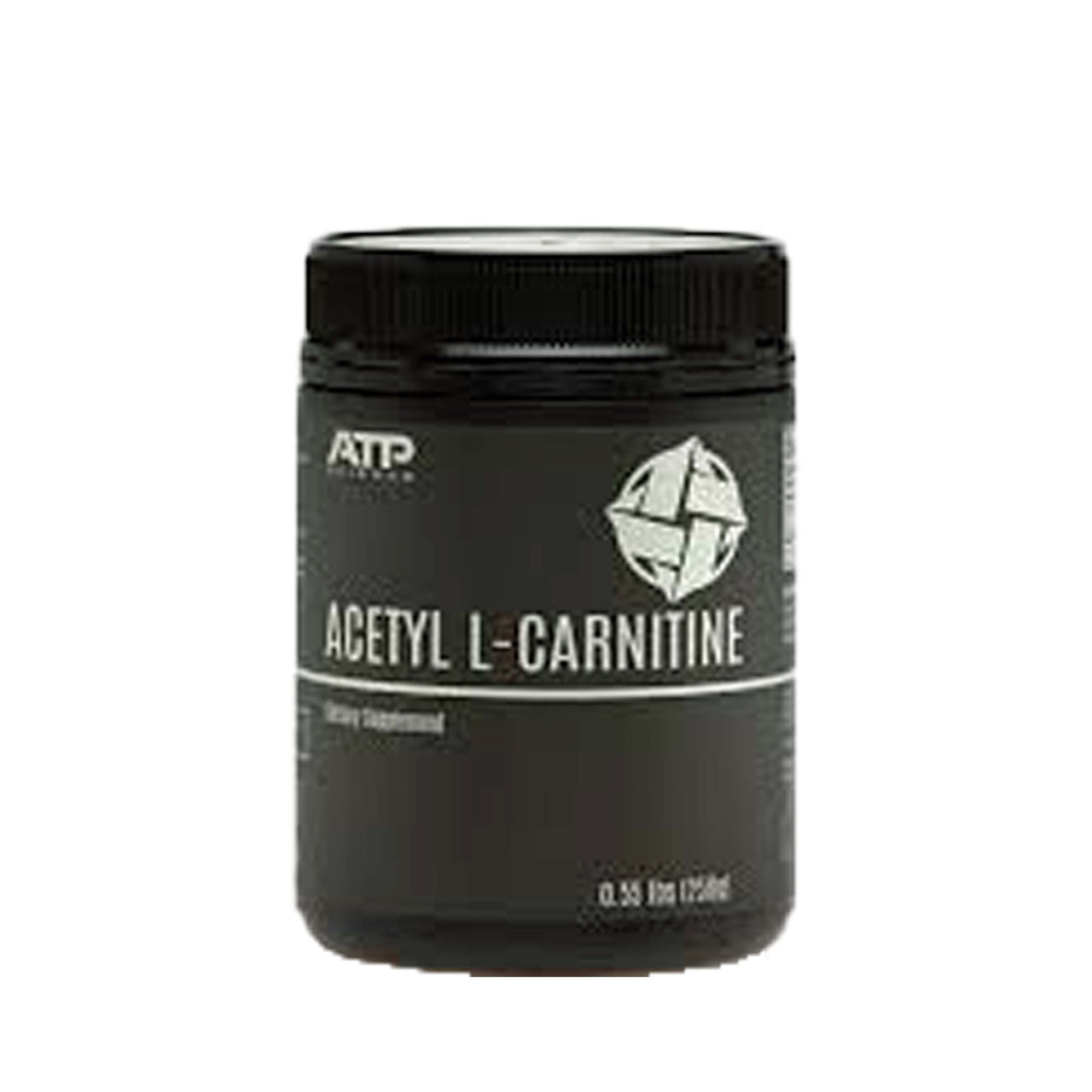 ATP Science L-Carnitine 250g - Nutrition Co Australia