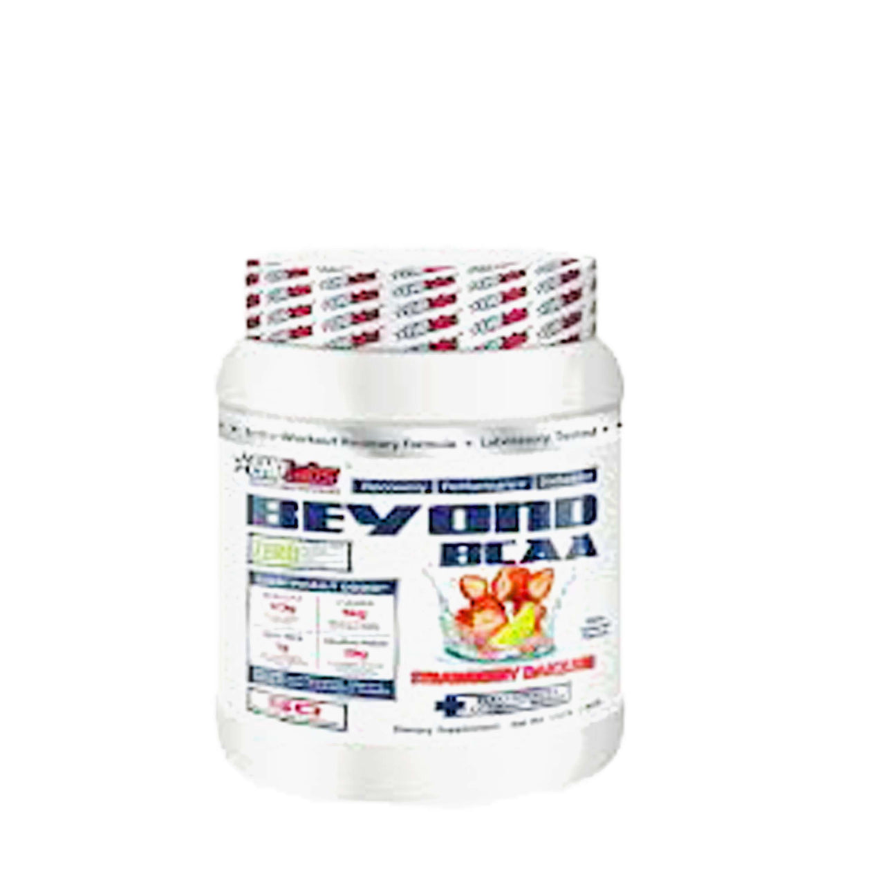 EHP Labs BCAA 50 serves - Nutrition Co Australia