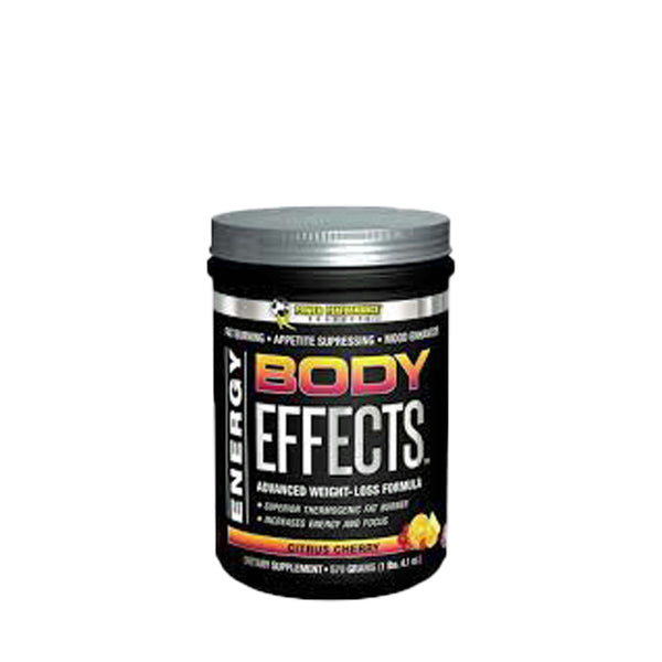 Power Performance Body Effects, Power Performance - Nutrition Co Australia