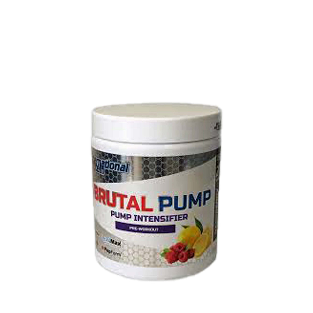 International Protein Brutal Pump, International Protein - Nutrition Co Australia