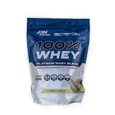 JDN 100% Whey 900g, JD Nutraceuticals - Nutrition Co Australia