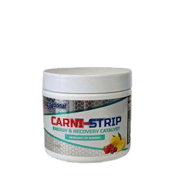 International Protein Carni Strip, International Protein - Nutrition Co Australia