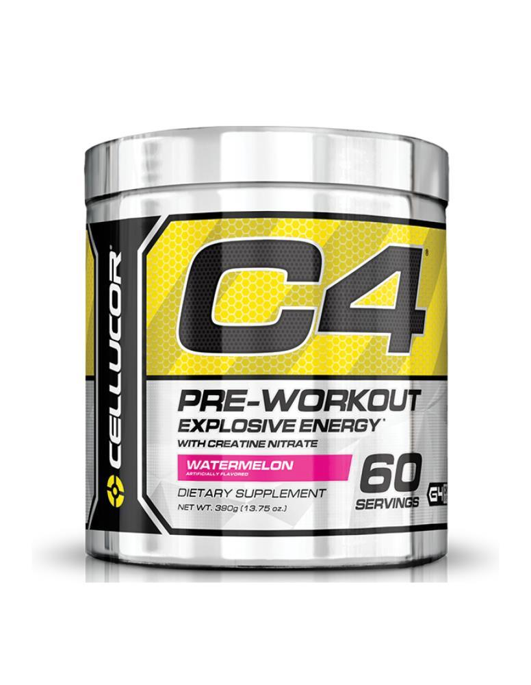 Cellucor C4 60 serves, Cellucor - Nutrition Co Australia