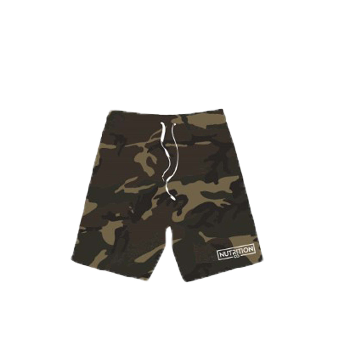 Nutrition Co Shorts Camo