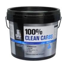 JDN Clean Carbs 4kg, JD Nutraceuticals - Nutrition Co Australia